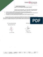BA190919-Xa01 Document Report Gresik MBus Gateway G1 & G2