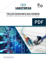 201908 Gaestopas Telecomunicaciones Oficial Web 19-09-19