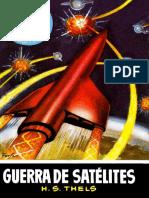 Guerra de satelites