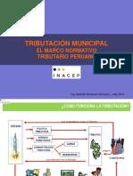 Modulo 1 El Marco Normativo Tributario Peruano - Inagep Editado