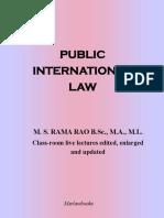 Public International Law - Smart Notes
