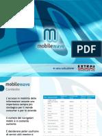 Mobile Wave Presentation