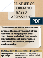 THE NATURE OF PERFORMANCE-BASED ASSESSMENT.pptx