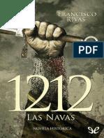 Rivas, Francisco - 1212 Las Navas (r1.1 Arnaut).epub