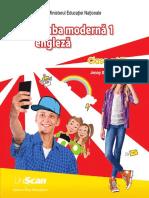 Manual Limba moderna 1 engleza clasa a VII-a.pdf