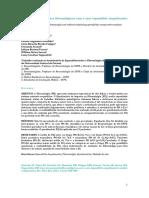 FIQ Score Em Pacientes Fibromialgicos Co