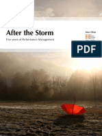 After the Storm- How Removing Ratings Has Raised More Questions