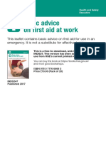 Basic advice on First Aid at Work.pdf