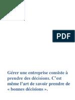 Introduction à La GB (1)