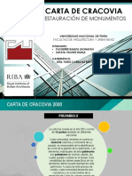 Carta de Cracovia