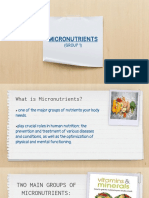 Micronutrients (1)