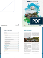 FordOtosan 2013 2014 Sustainability Report