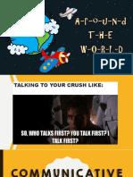 Communicative Strategies PDF