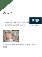 Soap - Wikipedia