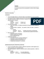 LOGIC - Eduction Handouts