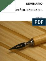 IC - Francisco del Olmo - La Experiencia de La UFPR en La Inserción de La Intercomprensión Entre Lenguas Románicas Como Herramienta Para La Formación Plurilingüe