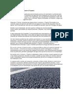 Concreto Asfáltico Permeável Topmix