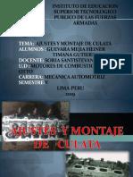 AJUSTES Y MONTAJE DE CULATA.pptx