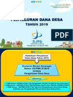 Materi Rakor P3MD Prov Kalteng 30 Agst 2019