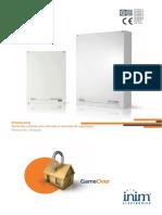 Manual Utilizador SmartLIVINGE R610 20160427 WEB