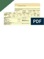 Air india ticket