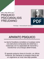 APARATO PSIQUICO