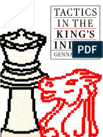 Tactics in the King