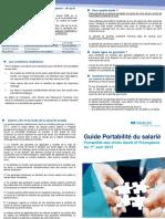 guide portabilité