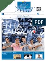 Periodico a La Mar Edicion 121