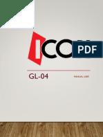 Manual User Icon Gl-04