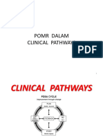 1 Clinical Pathway