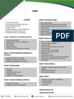 Propuesta Técnica Excel-Intermedio Abierto
