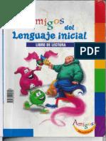 Amigos Del Lenguaje Inicial