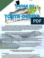 Youth Center Presentation