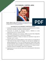 Horacio Manuel Cartes Jara