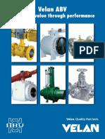 08- Velan ABV - Company Profile
