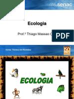Ecologia-conceitos básicos
