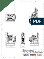 Plataforma 9 - Dimensional - Aberto