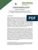 RESERVA DE BIOSFERA PODOCARPUS EL CONDOR