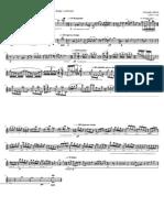 Estudio Nº 1 para oboe y pedal de loops - Alejandro Maciá