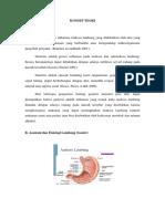 Askep Gastritis