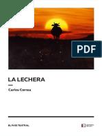 La Lechera - Carlos Correa