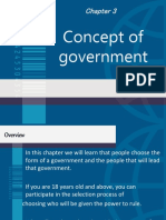 Government form