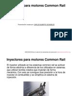 Common Rail LN