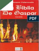 189 MorenoV - Biblia Gaspar