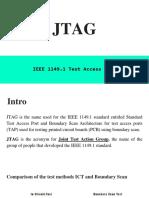 JTAG Basics