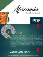 diapositivas Áfricamía 1