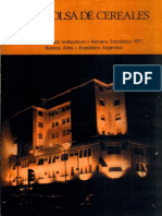 Numero Estadistico 1977