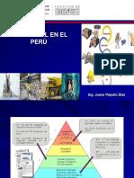 Semana 2. Base Legal en El Perú