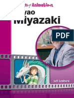 (Legends of Animation) Jeff Lenburg-Hayao Miyazaki_ Japan's Premier Anime Storyteller-Chelsea House Publications (2012).pdf